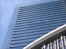 株式会社日本防犯設備 音声付200万画素防犯カメラシステム【大規模オフィス】