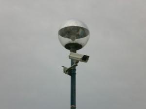 【岐阜県】県警による防犯カメラの効果検証