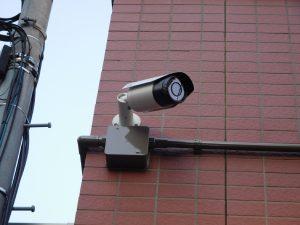 【愛知県】路上強盗、防犯カメラ映像から逮捕