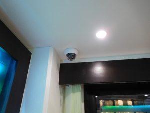 最近の防犯カメラ需要の特徴