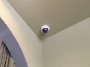 【東京都】宿泊施設における防犯カメラ設置助成金