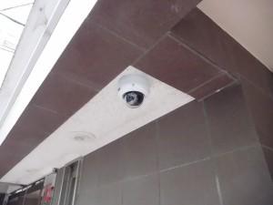 軽度の犯罪行為対策に防犯カメラが必要な理由