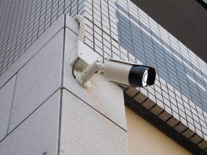 【京都府】防犯カメラ212台を通学路に設置