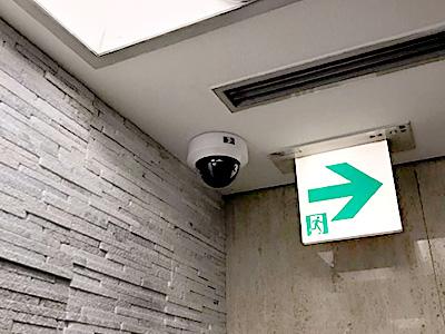 防犯カメラ販売イメージ