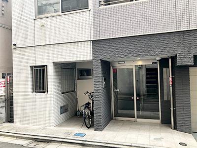 【マンション】高画質屋外用赤外線カメラシステム