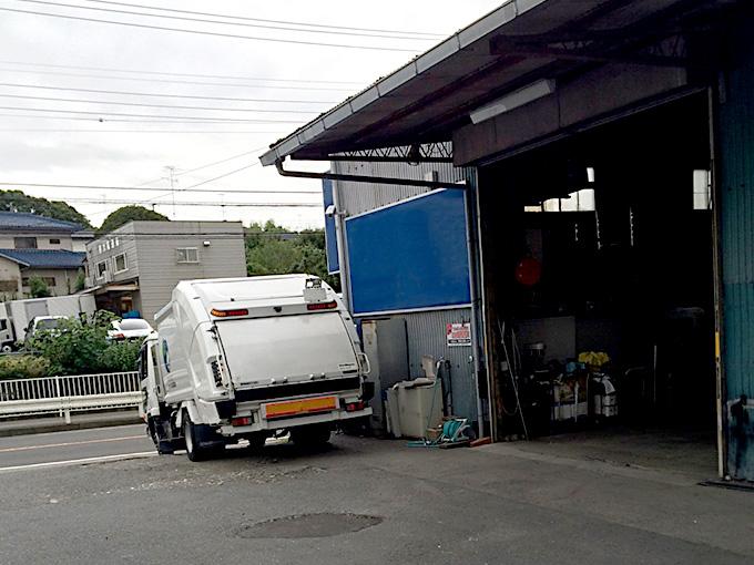 【倉庫・工場】夜間侵入警戒システム