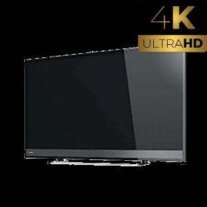 40型4Kテレビ