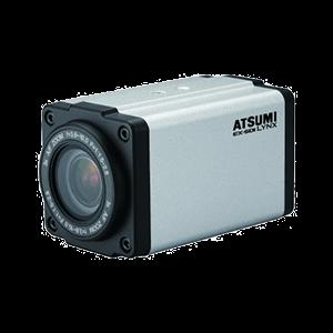 2.0M EX-SDI超高感度BOXカメラ【AEX1230】