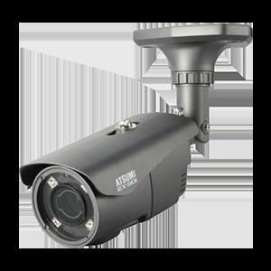 200万画素マシンフォーカスカメラ【AEX6210】