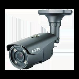 200万画素超高感度マシンフォーカスカメラ【AEX6230】
