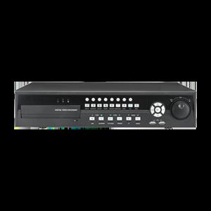 8ch HD-SDIレコーダ【αQ0800S】