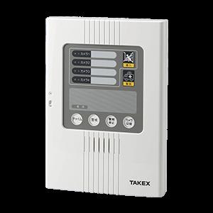 携帯電波映像通報システムコントローラ【C-604VF3】