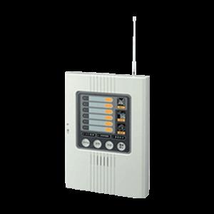 コントローラ(無線・有線入力一体型)【C-608RX】