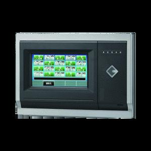 カラーLCD非接触リモコン【CS330A】