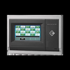 カラーLCD非接触マルチリモコン