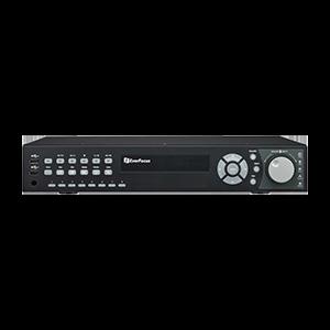 HD+SDハイブリッドレコーダ【EDR HD-4H4】