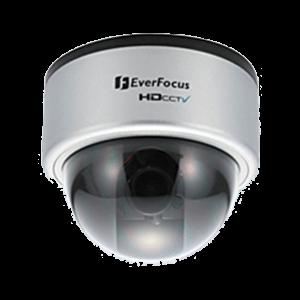 HD CCTVドームカメラ