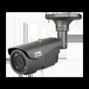 200万画素マシンフォーカスカメラ【EX6230】