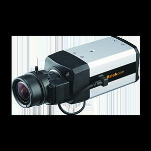 ボックス型HDネットワークカメラ【FB-100Ap】