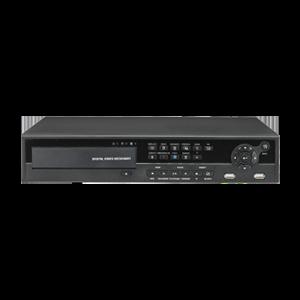 H.264 MP Full HD 4chデジタルレコーダ