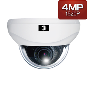 400万画素AHDドームカメラ【JSD201-4M】