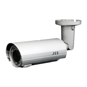 屋外赤外線照射機能付きIPカメラ(25m)【JSD650IP】