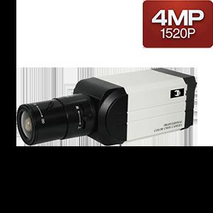 400万画素AHD高感度BOXカメラ【JSD730-4M】