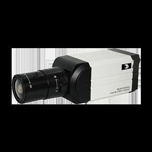 243万画素AHDワンケーブル高感度BOXカメラ