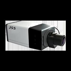 3メガピクセルバリフォーカルボックス型ネットワークカメラ【JSD730IP】