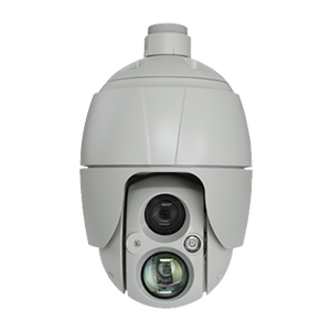 AHD2.2M赤外線PTZカメラ