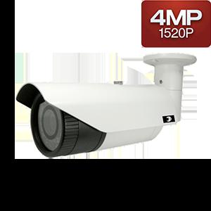 400万画素AHD赤外線カメラ(40m)【JSD650-4M】