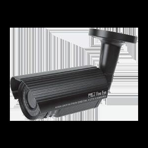 屋外赤外線LED内蔵カメラ【KPC-HDN720M】