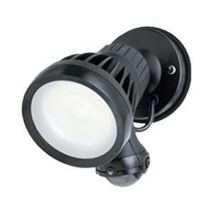 LEDセンサライトON/OFFタイプ【LA-10PROLED】