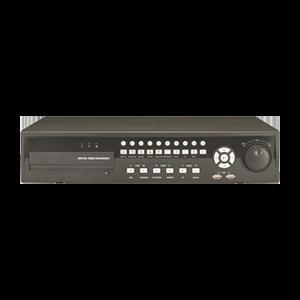 H.264 MP Full HD 16chデジタルレコーダ【MQ1648】