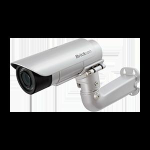 バレット型HDネットワークカメラ【OB-100Ap】