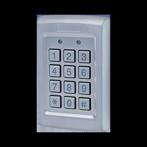 防水型テンキースイッチ【PIN500】