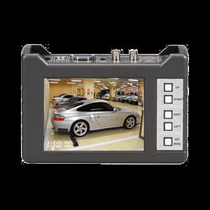 高解像度携帯型液晶モニター【SC-LFC56L】