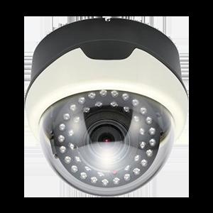 赤外照明付ドームカメラ【SL-D0500】