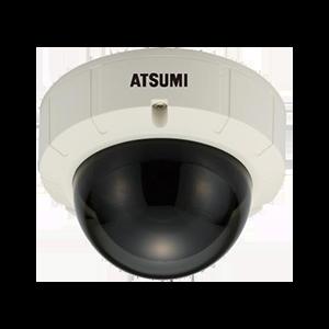 ワイドダイナミックドームカメラ【SV201】