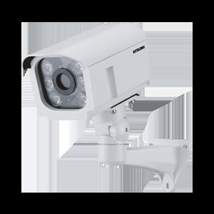 赤外照明付カラーカメラ【SV600】