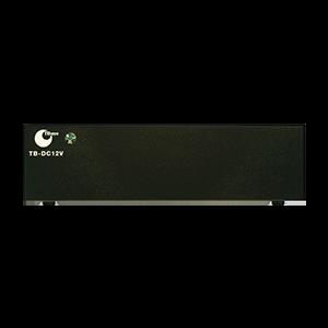 カメラ直流電源装置【TB-DC12V】
