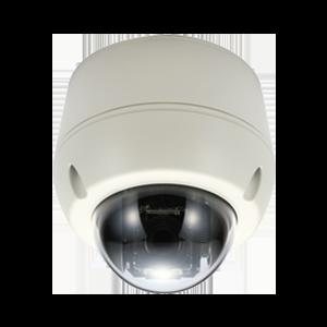 プロフェッショナルドームカメラ【TH-Z1221】