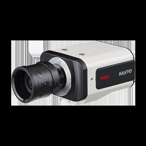 Full HD 4Mネットワークカメラ【VCC-HD2300】