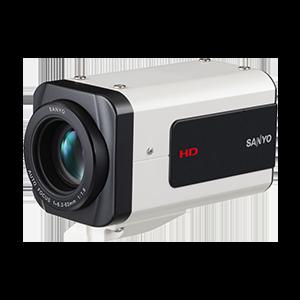 Full HD 4Mネットワークカメラ