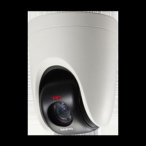 Full HD 2M ネットワークカメラ【VCC-HD5400】