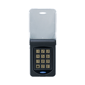 デジタルテンキーシステム【T-3830】