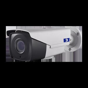 200万画素TVI屋外赤外線カメラ(ネット回線不要)【JSD652-FL】