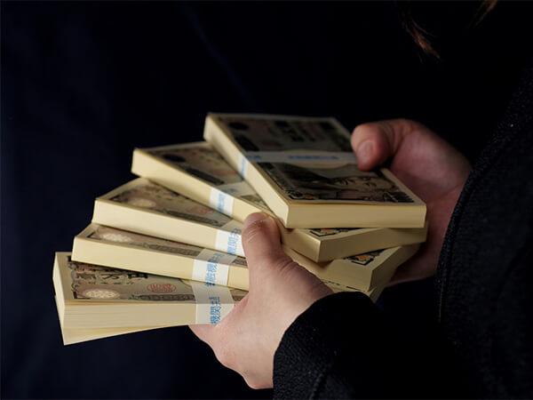 【東京】大手銀行の元行員が勤務先から5,200万円盗む