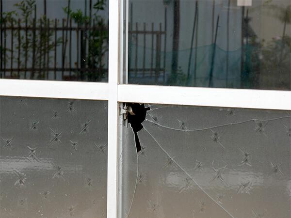 【神奈川県・横浜市】防犯カメラの映像から空き巣犯人逮捕
