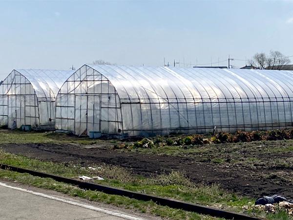 【農家】遠隔監視セキュリティシステム